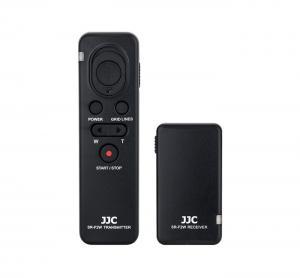 JJC Fjärrkontroll för Sony kameror och videokameror (100 meter)