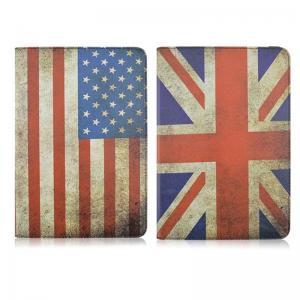 Fodral för iPad Air 2 / iPad 6 - Flaggor