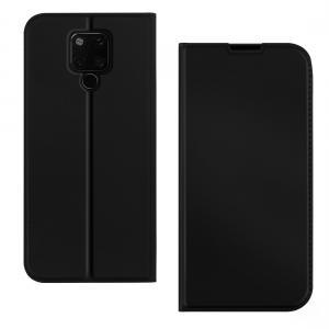 DZGOGO Flipfodral för Huawei Mate 20 X - Svart