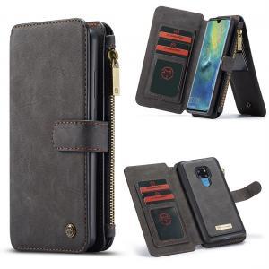 CaseMe för Huawei Mate 20 - Plånboksfodral med magnetskal