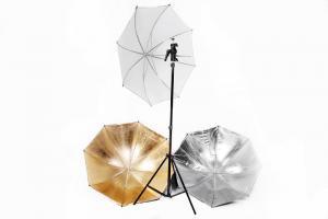 Paraplypaket 2 utan blixt