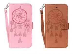 Plånboksfodral för iPhone 7/8 - Drömfångare