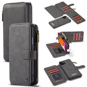 Plånboksfodral med magnetskal för iPhone 11 Pro - CaseMe