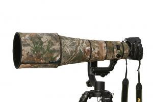Rolanpro Objektivskydd för Nikon AF-S 600mm f/4E FL ED VR