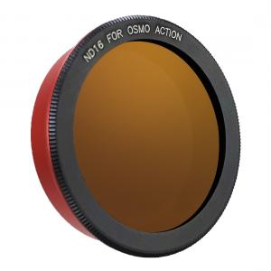 ND16-Filter för DJI Osmo Action - Puluz