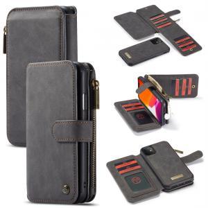 Plånboksfodral med magnetskal för iPhone 11 - CaseMe