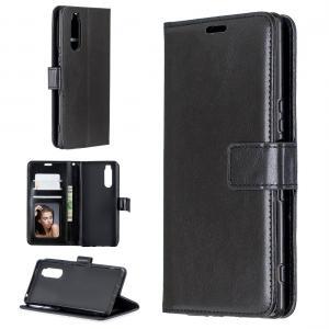 Plånboksfodral för Sony Xperia 5
