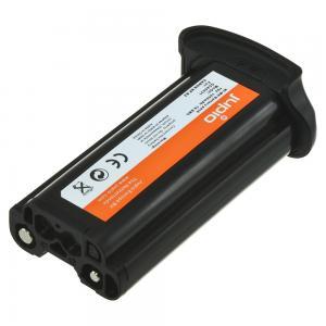 Jupio kamerabatteri 1650mAh för Canon NP-E3