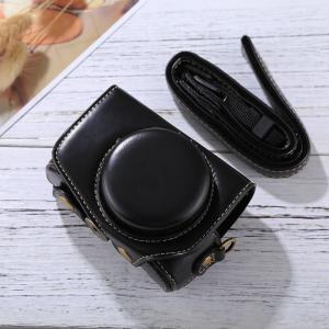 Kameraväska för Canon PowerShot G7 X Mark II