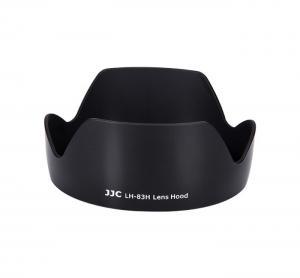JJC Motljusskydd för Canon EF 24-105mm f/4L IS USM motsvarar EW-83H