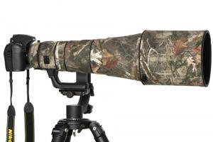 Rolanpro Objektivskydd för Nikon AF-S 600mm f/4G ED VR