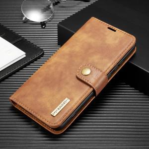 Plånboksfodral med magnetskal för Huawei P40 Pro - DG.MING