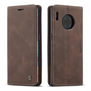 Caseme för Huawei Mate 30 Pro - Flipfodral med kortplats