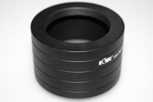 Kiwifotos Objektivadapter till T för Sony E kamerahus
