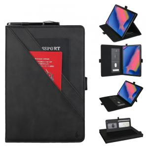 Fodral för Galaxy Tab A 8.0 (2019) P200 / P205 - Extrafack & Pennhållare
