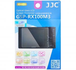 JJC Skärmskydd för Sony optisk glas DSC-RX100