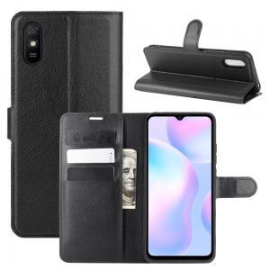 Plånboksfodral för Xiaomi Redmi 9A