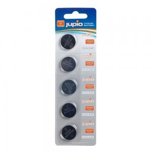 Jupio CR2032 Batteri 3V 5-pack