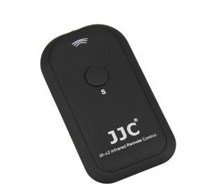 JJC Trådlös Fjärrkontroll IR-serien