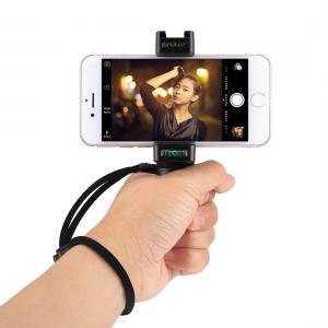 PULUZ Handhållen Grip-Rig Stabilisator för smartphones
