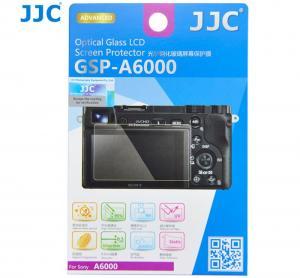 JJC Skärmskydd Optisk glas 9H för Sony
