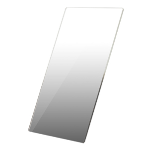 Haida Mjukgraderat GND-filter 100x150mm (ND4)