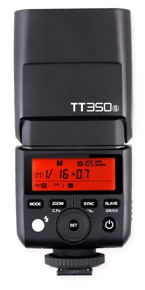 Godox TT350S Mini Thinklite TTL Speedlight