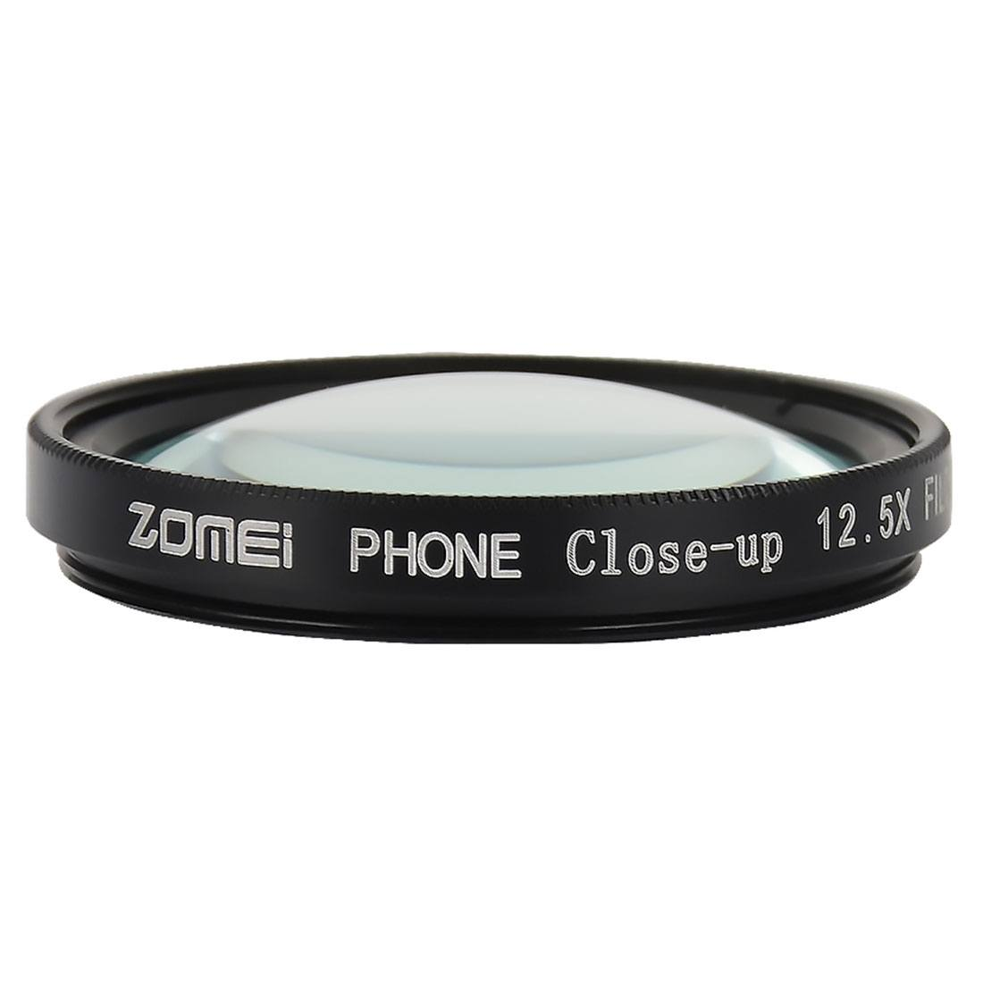 37mm Zomei Close-Up Filter 12.5x