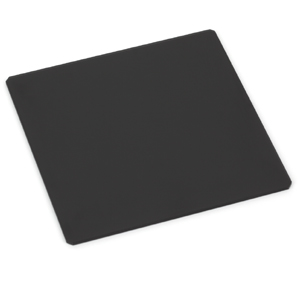 Haida ND-filter 150x150mm [Optiskt glas]