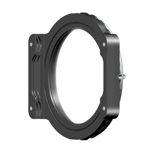 Haidas Rektangulära filterhållare för 75mm systemet