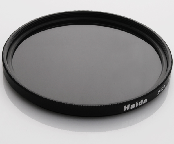 Haida 43mm IR Filter 720nm