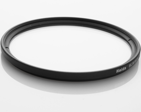 Haida UV-filter Slim med Multicoating