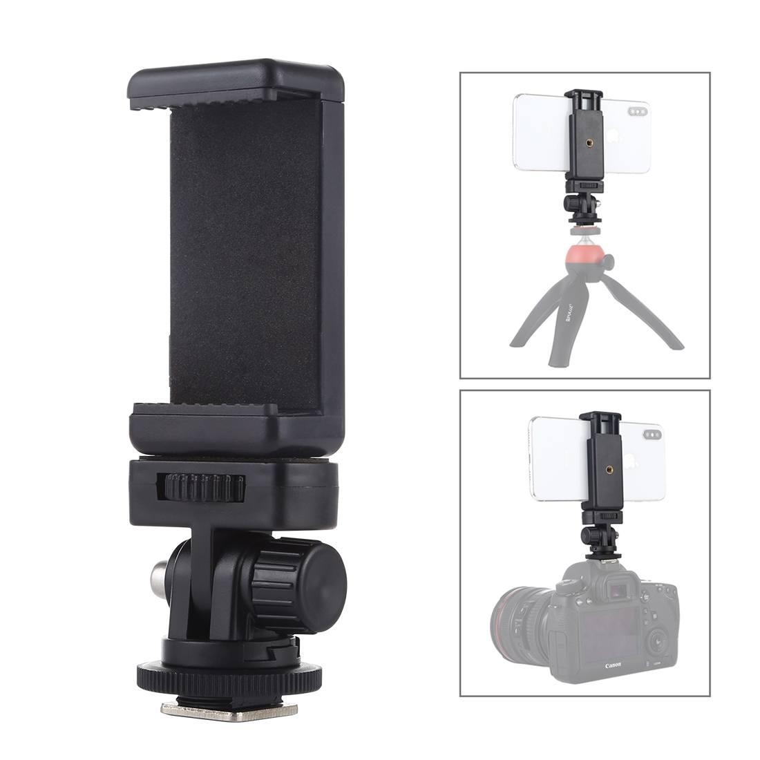 mobilhållare för kamerastativ