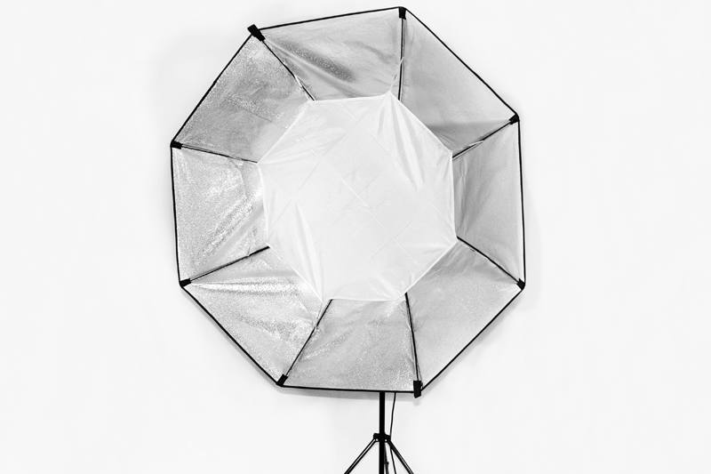 Softbox oktagon 150cm